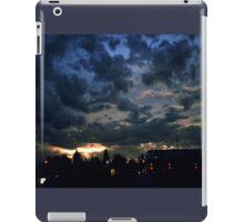 Vintaged Memory iPad Case/Skin