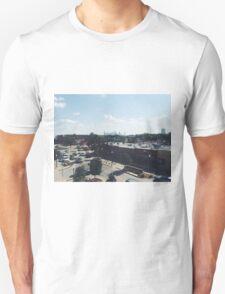 Greenville Ave. Dallas Unisex T-Shirt