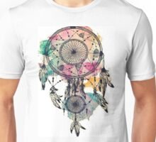 mandala 6 Unisex T-Shirt