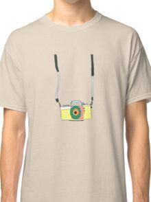 The Hanging Camera Classic T-Shirt