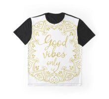 Yoga decor Graphic T-Shirt