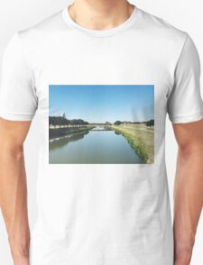 Fort Worth Trinity River T-Shirt