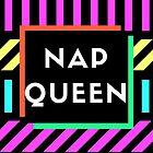Nap Queen by ash-a