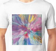 Abstract 115 Unisex T-Shirt