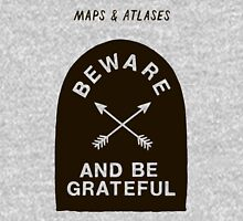 Maps and Atlases Unisex T-Shirt