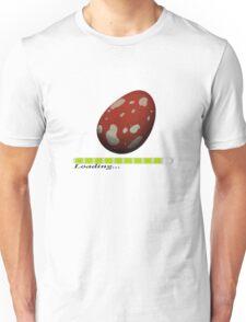 Ark Survival Evolved - Egg Loading Unisex T-Shirt