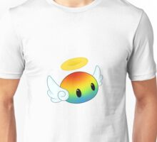 Colorful angel (SW) Unisex T-Shirt