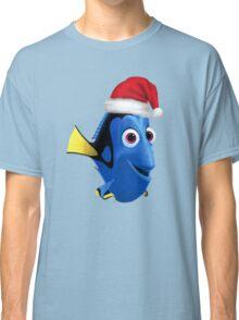Dory - Merry Christmas Classic T-Shirt