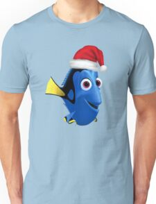 Dory - Merry Christmas Unisex T-Shirt