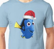 Dory - Merry Christmas Unisex T-Shirt