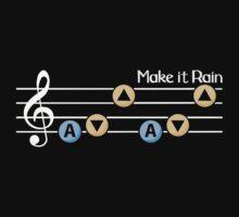 Song of Storm : Make it Rain by Falcata
