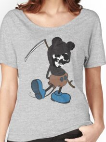 Reaper Rodent Women's Relaxed Fit T-Shirt