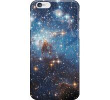 Space Sky iPhone Case/Skin