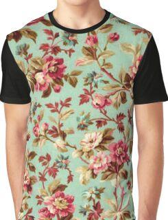 flower 3 Graphic T-Shirt