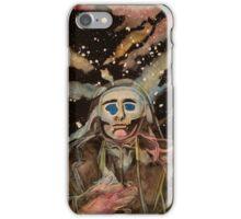 Paulina Eyes iPhone Case/Skin