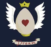 Dreamer's Egg by DreamerEmporium