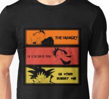Hungry teammates! Unisex T-Shirt