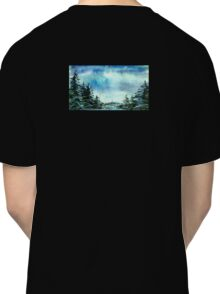 Heavenly Valley Classic T-Shirt
