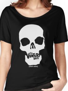 The Venture Brothers Women's Relaxed Fit T-Shirt
