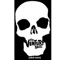 The Venture Brothers Photographic Print