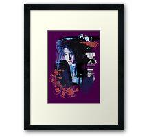 robert smith Framed Print