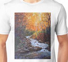 Fall River Unisex T-Shirt