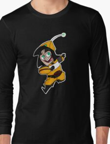 Hey, Minion! Long Sleeve T-Shirt
