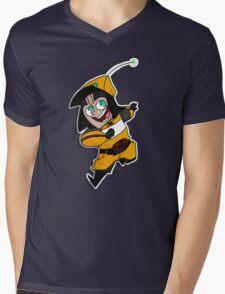 Hey, Minion! Mens V-Neck T-Shirt