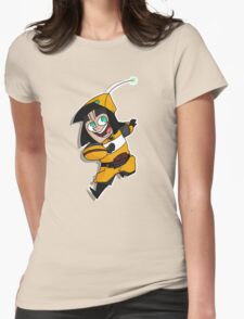 Hey, Minion! Womens T-Shirt