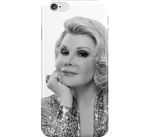 Joan Rivers iPhone Case/Skin