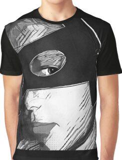 Hero Girl Graphic T-Shirt