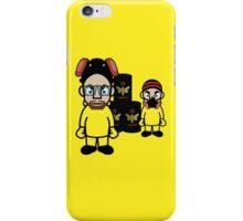 Walt & Jesse - Cloud Nine iPhone Case/Skin