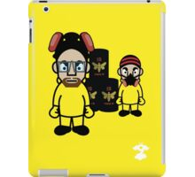 Walt & Jesse - Cloud Nine iPad Case/Skin
