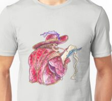 Find your inner Cyrano! Unisex T-Shirt