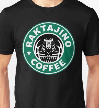 Star Trek: Raktajino Unisex T-Shirt