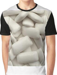 Chewing Gum Pellets Graphic T-Shirt