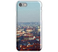 Prague- The City That Inspires iPhone Case/Skin