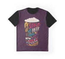 print Graphic T-Shirt