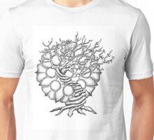 Árvore Transcendental. Unisex T-Shirt