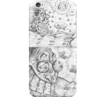 Chapter 2: Page1 iPhone Case/Skin