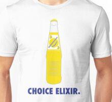 CHOICE ELIXIR.  Unisex T-Shirt