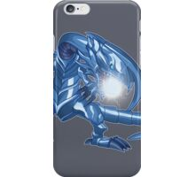 Blue-Eyes White Dragon iPhone Case/Skin