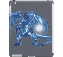 Blue-Eyes White Dragon iPad Case/Skin