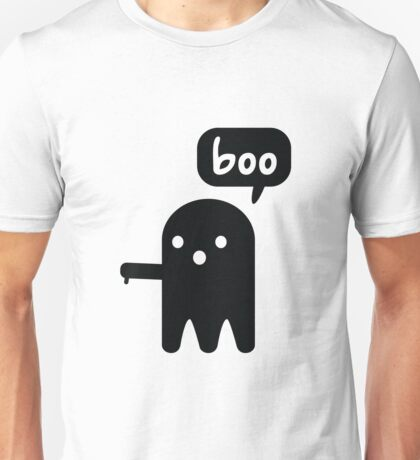 Disapproval Ghost Unisex T-Shirt