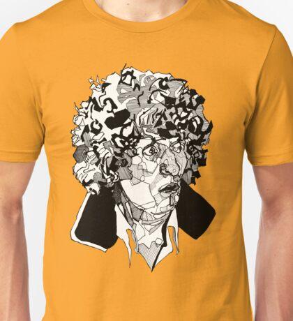 4th Doctor  Unisex T-Shirt