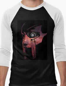 Beneath the Mask Men's Baseball ¾ T-Shirt