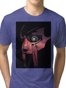 Beneath the Mask Tri-blend T-Shirt