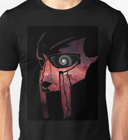 Beneath the Mask Unisex T-Shirt
