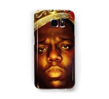 Biggie Smalls Samsung Galaxy Case/Skin