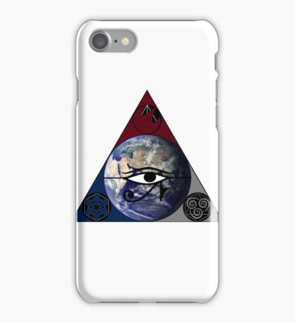 Collective Consciousness iPhone Case/Skin